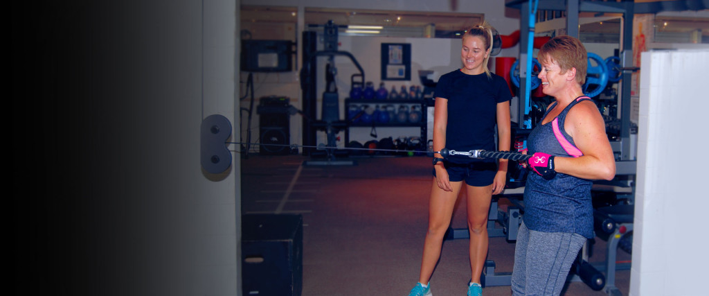 boost your metabolism with resistance training 3x per week at Healthy Glow PT Studio in Woodvale