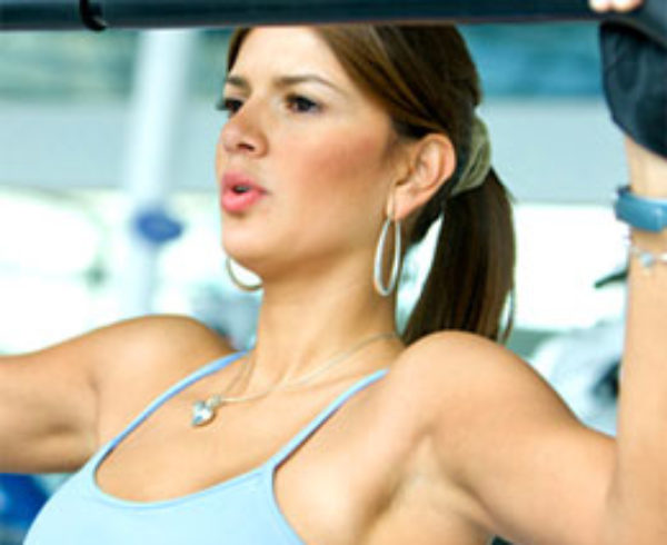 how to breathe during exercise
