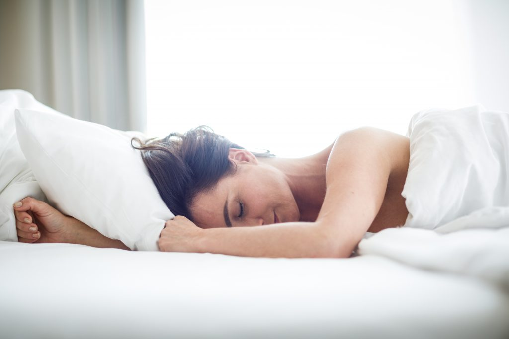 sleep is important for brain health