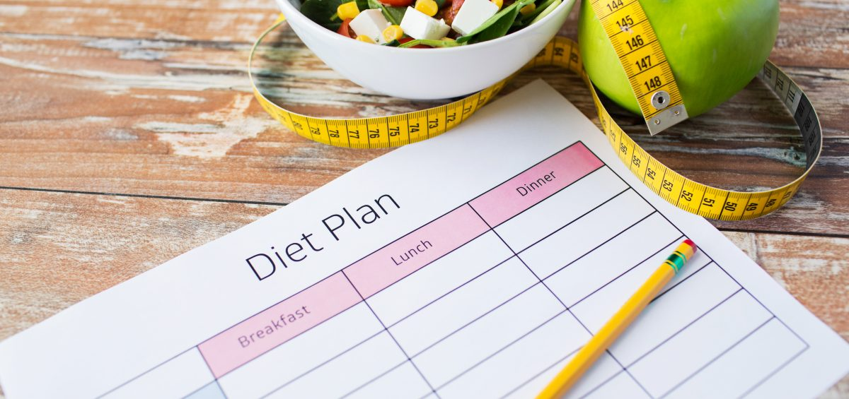 free 7-day meal planner