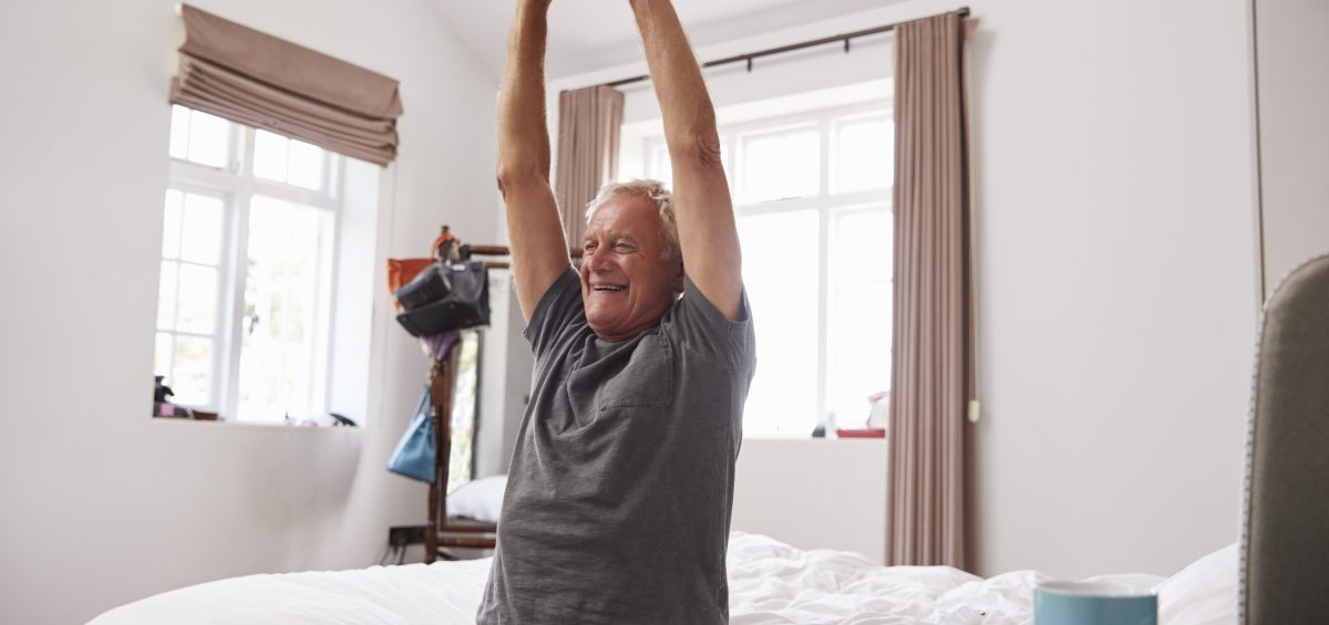 7 Tips to Improve Your Flexibility In Your Forties andBeyond