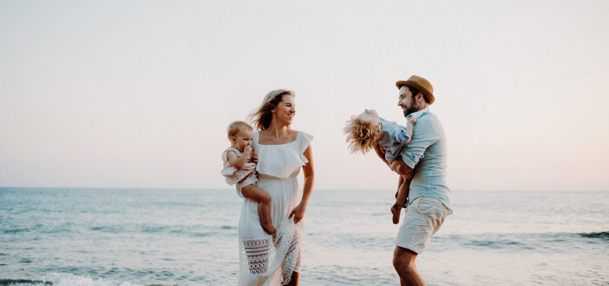 Fitness Quiz - how active is your family?
